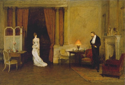 William Quiller Orchardson