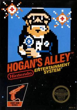 Hogan's Alley game